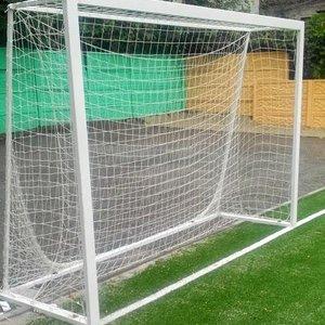 Сетка футбольная 4,5 мм для ворот 2000х1500 мм