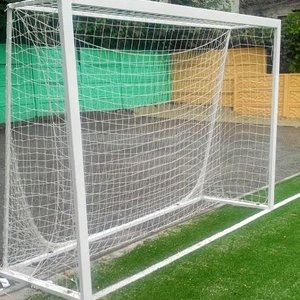 Сетка футбольная 3,5 мм для ворот 2000х1500 мм