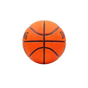 Мяч баскетбольный резиновый №5 Spalding TF-50 Outdoor