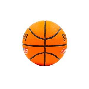 Мяч баскетбольный резиновый №7 Spalding Flite Brick