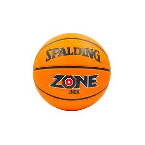 Мяч баскетбольный резиновый №7 Spalding Zone Brick Outdoor
