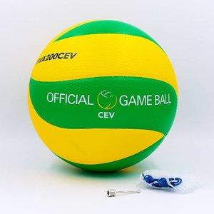 Мяч волейбольный №5 Mikasa