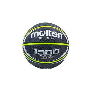 Мяч баскетбольный резиновый №7 Molten