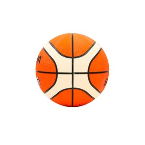 Мяч баскетбольный резиновый №5 Molten