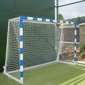 Сетка для мини футбола и гандбола 4,5 мм