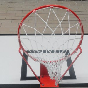 Баскетбольный щит 900х680 мм детский из влагостойкой ламинированной фанеры