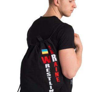 Рюкзак маленький Wrestling UA
