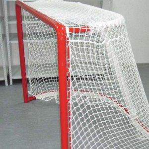 Сетка хоккейная 4 мм профессиональная