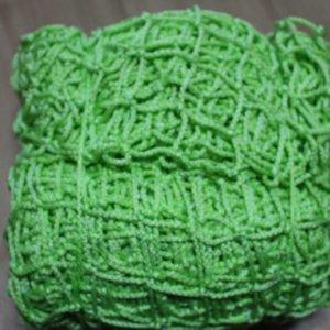 Сетка для мини футбола и гандбола 3,5 мм в цветах клуба