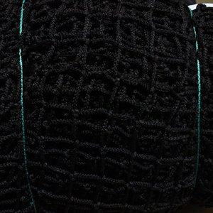 Сетка для большого тенниса 4,5 мм кубковая