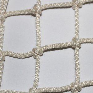 Сетка защитно-улавливающая ячейка 80х80