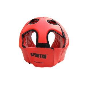 Шлем боксерский кожвинил