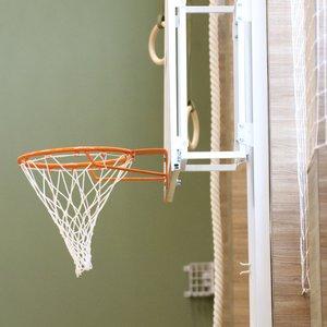 Ферма баскетбольная регулируемая по высоте