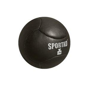 Мяч Медбол кожа 1-8 кг