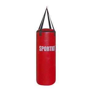 Мешок боксерский Боченок ПВХ 15 кг