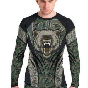 Компрессионное белье Bear
