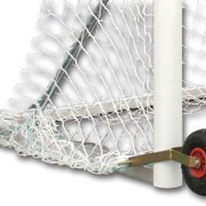 Ворота для минифутбола алюминиевые на колесах
