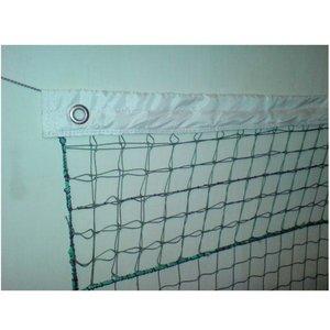 Сетка для большого тенниса 1,8 мм простая