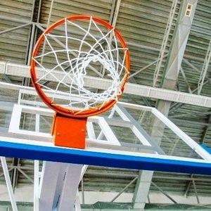 Корзина баскетбольная амортизационная ФИБА