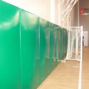 Мягкая защита стен