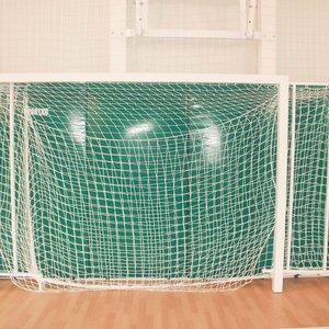 Ворота для мини футбола и гандбола шарнирно-собирающиеся к стене