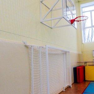 Ферма баскетбольная фиксированная ФИБА