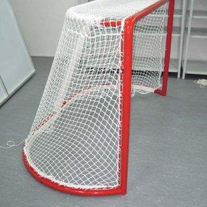 Сетка хоккейная 4,5 мм профессиональная
