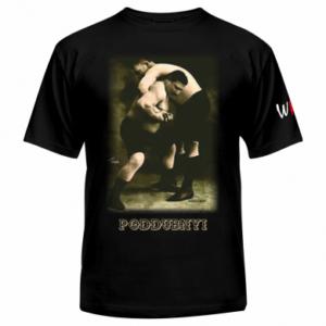 Спортивная футболка Poddubnyi – 1