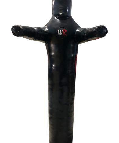 Манекен борцовский ПВХ 170