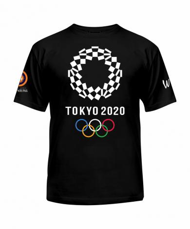 Спортивная футболка TOKYO 2020