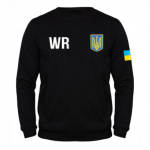 Свитшот Сборная Команда Украины