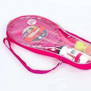 Набор для большого тенниса Wilson Starter Set 25