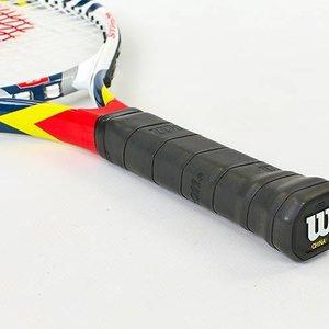Ракетка для большого тенниса Wilson Steam 23 RKT