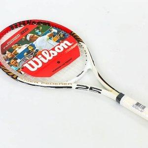 Ракетка для большого тенниса Wilson Rogger Federer 25 Rkt
