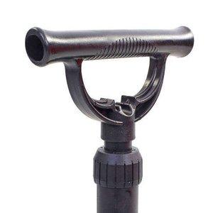 Насос напольный ручной для мячей, велосипедов Sport Pump