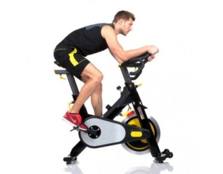 Спин байк Finnlo Maximum Speed Bike Pro
