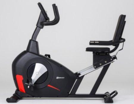 Велотренажер Hop-Sport HS-100L Edge iConsole+