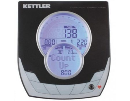 Велотренажёр профессиональный Kettler Golf P ECO