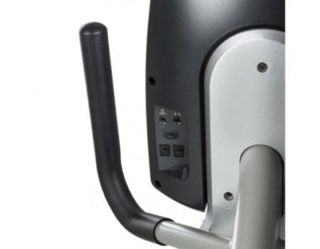 Горизонтальный велотренажер inSPORTline Gemini R200