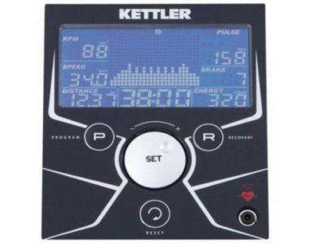 Профессиональный велотренажер Kettler Tour 7