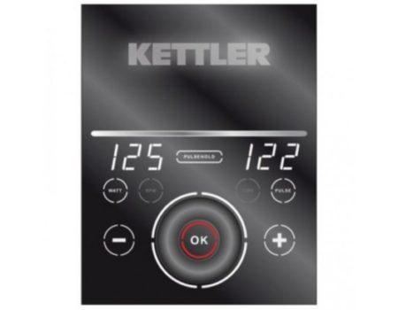 Профессиональный велотренажер Kettler Tour S
