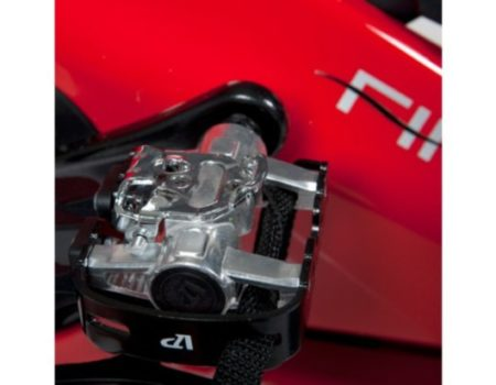 Скоростной велотренажер FINNLO Speedbike CRT