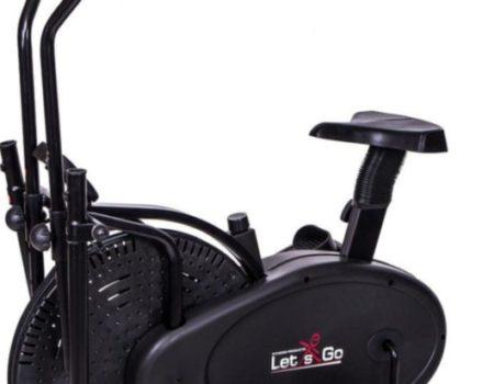 Вело-орбитрек LET'S GO B16