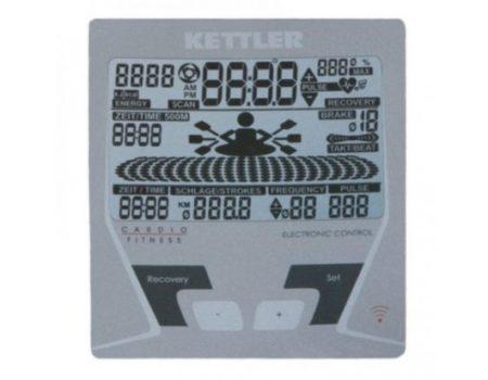 Гребной тренажер Kettler Coach M