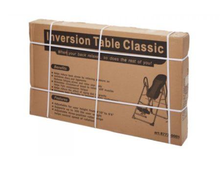 Инверсионный стол Fit-On Classic, 8777-0001