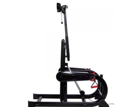 Профессиональный инверсионный стол Fit-On Master Pro с мотором