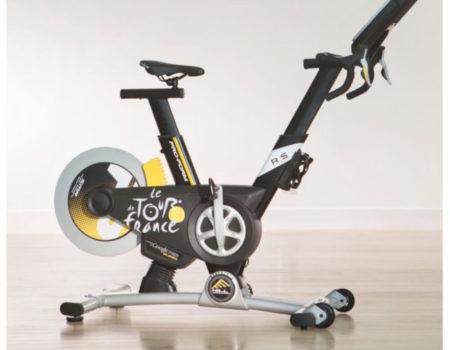 Велотренажер ProForm TDF Pro 5.0 Tour de France