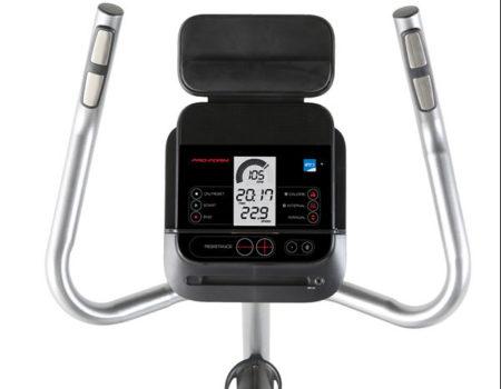 Велотренажер ProForm 210 CSX