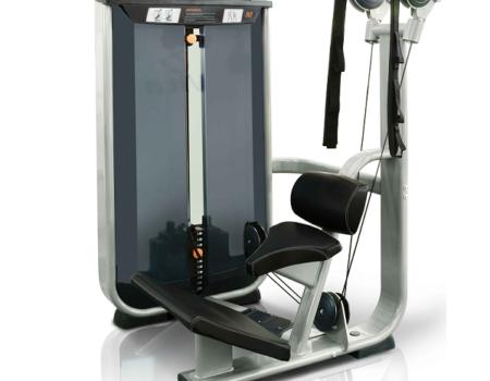 Тренажер для мышц брюшного пресса PowerStream V8-511