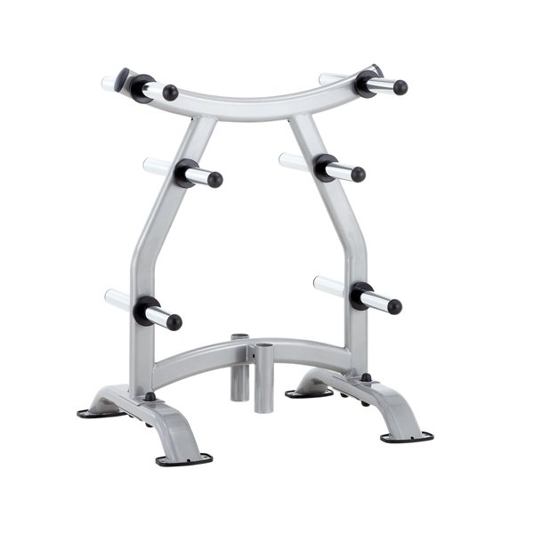 Стойка для дисков и грифов Steelflex NEO Weight Tree and Bar Rack